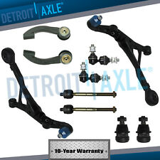 New 10pc Complete Front Suspension Kit for Chrysler Sebring Dodge Stratus 2001