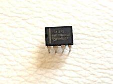 TDA1543 Dual 16-Bit DAC (Economy Version) LOT OF 2
