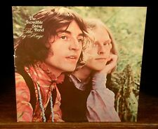 THE INCREDIBLE STRING BAND «The Big Huge»`68 US ELEKTRA»UK Psyc-Folk<~NEAR MINT