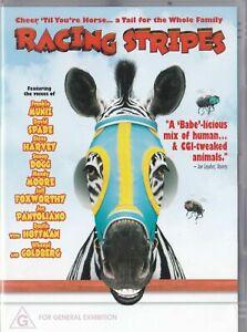 Racing Stripes | DVD Region 4 (PAL) (Australia)