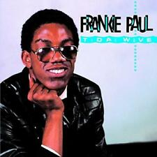 Frankie Paul - Tidal Wave (NEW VINYL LP)