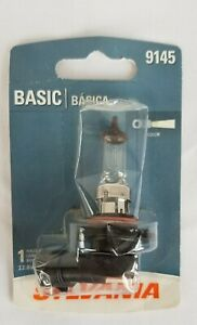 Sylvania 9145 Basic Halogen Lamp New in Package
