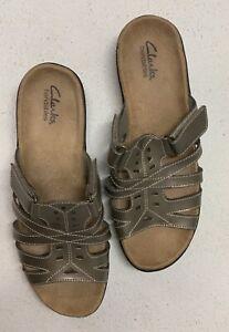 Clarks Bendables Woman's Sandals 7.5 m
