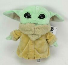 NEW Star Wars Baby Yoda 8 Inch Plush Mandalorian The Child by Mattel