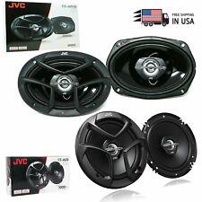 """JVC Car Audio  SPEAKER CSJ6930 6x9"""" 800W 3-Way  + CSJ620 6.5""""  300W 2-Way ]"""
