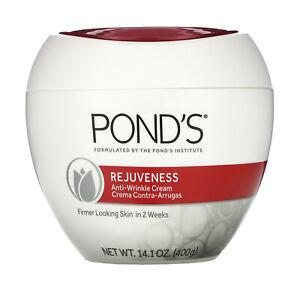 Rejuveness, Anti-Wrinkle Cream, 14.1 oz (400 g)