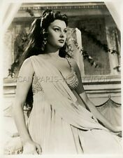 SEXY SOPHIA LOREN ATTILA FLEAU DE DIEU 1954  VINTAGE PHOTO ORIGINAL #3