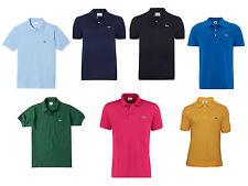 Lacoste Herren-Freizeithemden & -Shirts keine Mehrstückpackung