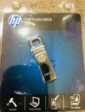 HP 64GB USB Brand New (Flash Drive)