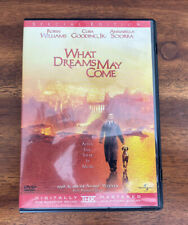 What Dreams May Come (Dvd, 1998) Free Shipping