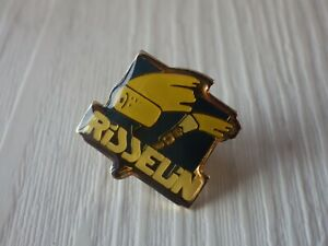 Pin's Vintage Lapel Pin Collector Advertising Risselin Lot V123