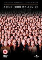Being John Malkovich DVD Neuf DVD (8203693)