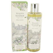 White Jasmine Perfume By WOODS OF WINDSOR FOR WOMEN 8.4 oz Shower Gel 535164