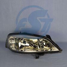 Scheinwerfer Opel Astra G rechts Klarglas chrom NEU 1998-2004 H7