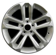 "18"" Ford Explorer 11 12 13 14 15 16 17 Factory OEM Rim Wheel 3859 Silver"