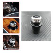 4H0919311 Chrome Cigarette Lighter Dummy Cover Socket Plug for Audi A4 A6 Q3 S3