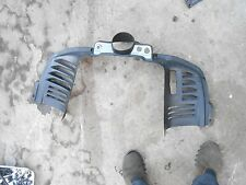 1997 Yamaha V-MAX SX 600 snowmobile parts: PLASTIC DASH