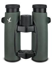 Swarovski EL Field Pro 10 x 32 Swarovision Binoculars -Green (UK Stock) BNIB