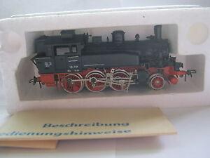 Permot / Gerhard Hruska HO 399/833 Dampf Lok BtrNr 91 791 DR (RG/AY/131S8)