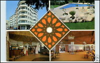 AK Postcard Maroc Marokko Hotel Chellah TANGER Tangier