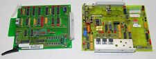 2X Agilent 1090 HPLC boards 1090-66564 and 1090-69523