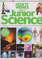 How it Works Book of Junior Science UK Magazine No.1 2013,