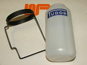 CLASSIC MINI - WINDSCREEN WASHER BOTTLE BRACKET ONLY also MG & MINOR 13H232