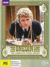 The Onedin Line Complete Third Series DVD MINT  box set