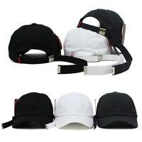 Unisex Mens Womens Teamlife Long Strap Baseball Cap Adjustable Trucker Hats