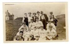 1916 July Tipperary Baseball Club Team Photo