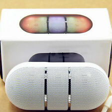Bluetooth Portable Mini Speaker For Samsung LG iPhone iPad Rechargeable MP3 USB
