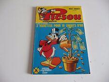 JUIN14 ----   Picsou Magazine   N°  3