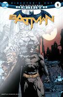 Batman Director's Cut #1 DC Universe Rebirth (2016) NM 1st Print  New