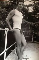 FOTOGRAFIA GAY CAMPING ANNI 70 LGBT CAPO RIZZUTO GAY CULTURE FROM ITALY