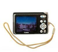 FullSpectrum UMBAU CANON 3150 IS Digitalkamera 12.1MP Vollspektrum Kamera IR Mod