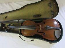 eine ältere 4/4 Geige Stainer mit Koffer Nr 2274
