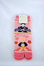 足袋ソックス TABI SOCKS Chaussettes japonaises ENFANTS 25/28 - Poupées - Made in Japan