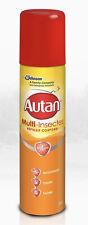 Spray anti Moustiques Ecran Repulsif AUTAN TROPICAL corporel