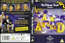 We Are Most Amused - Prince's Trust [DVD] BRAND NEW AND SEALED