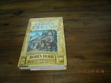 Fool's Errand ( The Tawny Man Book 1 ) by Robin Hobb 2002 1st/1st HC/DJ