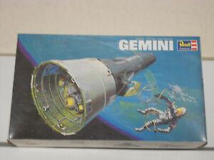 Revell  Gemini  1/24  + Extra