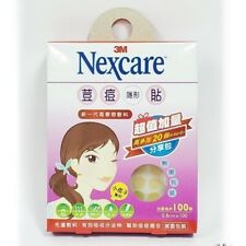 3M Nexcare Acne Dressing Pimple Stickers Patch Small - 100pcs