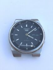 Seiko 5 5 7009-3160 automatic watch for repairs, for parts