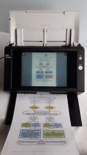 Scanner documentale di rete professionale a colori duplex Celsius Fujitsu N7100