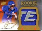 Top 10 Upper Deck Exquisite Basketball Rookie Cards 69