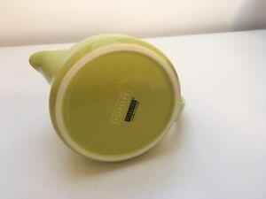 Für Leben Lime Grün Teekanne