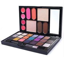 Palette de fard a paupieres - 31 couleurs - kit maquillage yeux  + Miroir