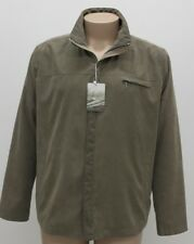 LOVELY MEN'S JACKET FOR THE LARGER MAN, BY OLD TAYLOR , IN BEIGE ,SIZE 50. NEW