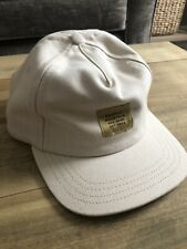 Bradley Mountain Heritage Camper Hat - Natural