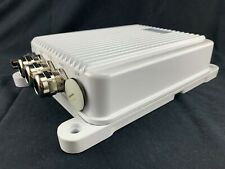 3-Port  Gigabit PoE Switch In Rugged Weatherproof Box 110-230V AC Input For Wifi